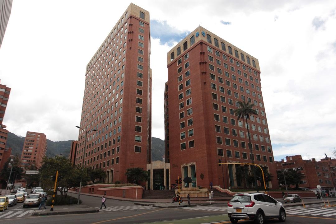 Edificio Carrera SéptimaLos Venados Bogotá