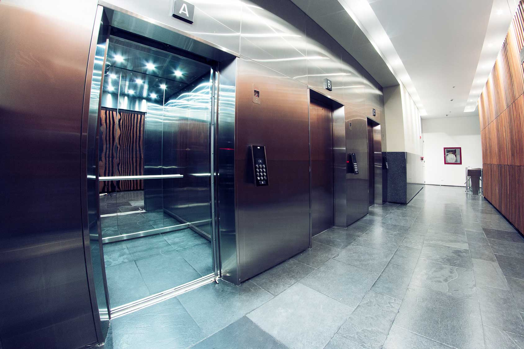 Edificio 19-90Bogotá